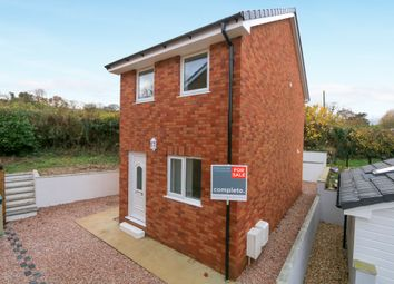 Thumbnail 3 bedroom detached house for sale in Palace Meadow, Chudleigh, Newton Abbot