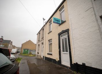 2 bed terraced house for sale in Glantawe Street, Morriston, Swansea SA6