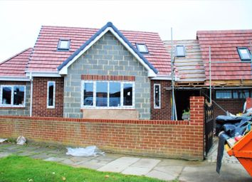 Thumbnail 2 bed detached bungalow for sale in Duchess Crescent East, Jarrow