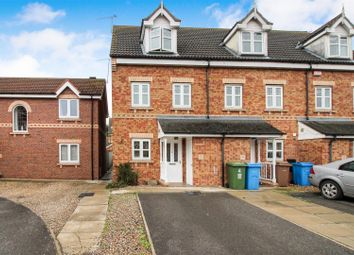 Thumbnail 3 bed property for sale in Darwin Drive, Driffield