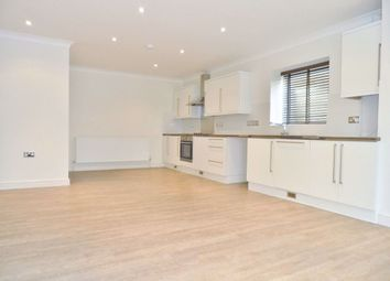 Thumbnail 1 bed flat to rent in Westdene Drive, Brighton