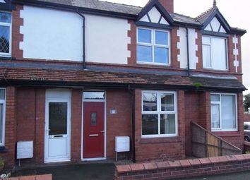 Thumbnail 2 bedroom terraced house to rent in 36, Whittington Road, Oswestry, Shropshire