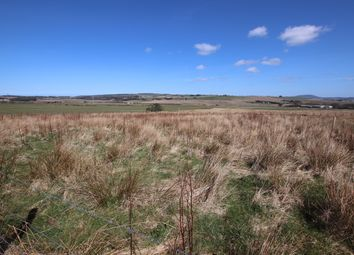 Thumbnail Land for sale in Keith, Moray