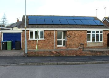 Thumbnail 2 bed link-detached house for sale in Farleigh Close, Broughton Astley, Leicester