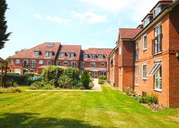 1 bed flat for sale in 28 Oyster Lane, West Byfleet, Surrey KT14