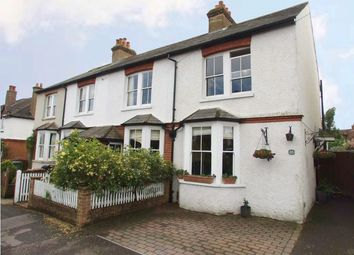 Thumbnail 3 bed end terrace house to rent in Sandlands Road, Walton On The Hill