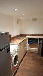 Thumbnail 1 bed flat to rent in Eastfields Road, London