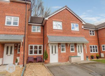 Thumbnail 3 bed mews house for sale in Duxbury Gardens, Chorley
