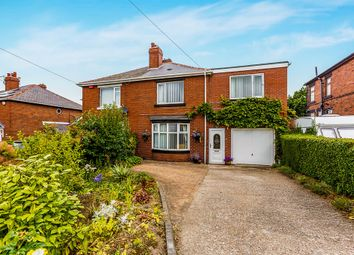 Thumbnail 4 bed semi-detached house for sale in Weet Shaw Lane, Cudworth, Barnsley