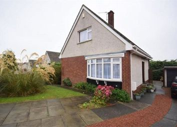 Thumbnail 3 bed detached house for sale in Sycamore Crescent, Ayr, South Ayrshire