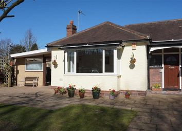 Thumbnail 2 bed semi-detached bungalow for sale in Florence Drive, Sutton Coldfield