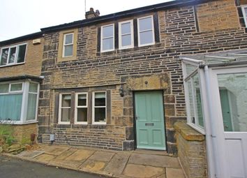 Thumbnail 2 bed cottage to rent in Thick Hollins, Meltham, Holmfirth