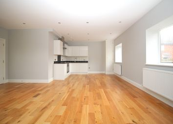 Thumbnail 3 bed flat for sale in Brighton Road, Horsham, West Sussex