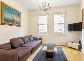 Thumbnail 1 bed flat to rent in Harewood Avenue, Marylebone, London
