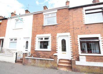 Thumbnail 3 bed terraced house for sale in Iris Drive, Belfast