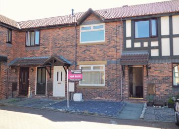 3 bed town house for sale in Washburn Court, Heaton With Oxcliffe, Morecambe LA3
