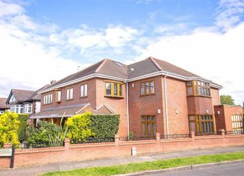 Thumbnail 6 bed detached house for sale in Pebworth Road, Harrow, Midddlesx
