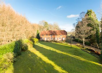 Thumbnail 6 bed detached house for sale in Lampool Corner, Maresfield, Uckfield