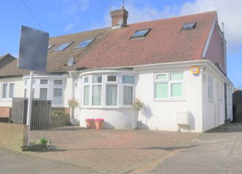 Thumbnail 3 bed semi-detached bungalow for sale in Westbourne Road, Staines-Upon-Thames