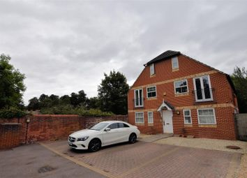 Thumbnail 2 bedroom maisonette for sale in St Helens Court, Wokingham Road, Reading