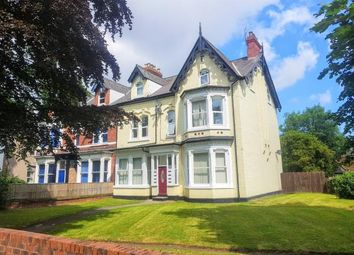 Thumbnail 7 bed flat for sale in Park Road North, Middlesbrough