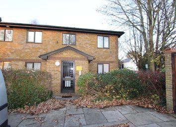Thumbnail 1 bed flat to rent in Meresborough Road, Rainham, Gillingham, Kent
