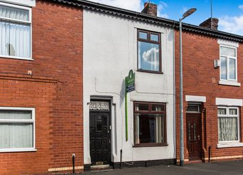 2 bed property for sale in Johnson Street, Pendlebury, Swinton, Manchester M27