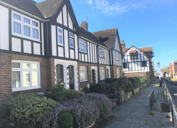 Thumbnail 2 bed terraced house for sale in All Saints Street, Hastings Old Town