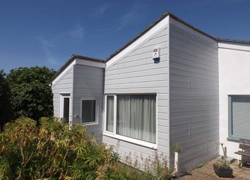 Thumbnail 3 bed bungalow for sale in Mount Hawke, Truro, Cornwall