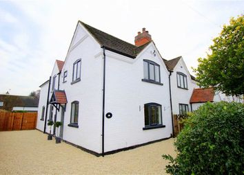 Thumbnail 4 bedroom semi-detached house for sale in Hallfields, Edwalton, Nottingham