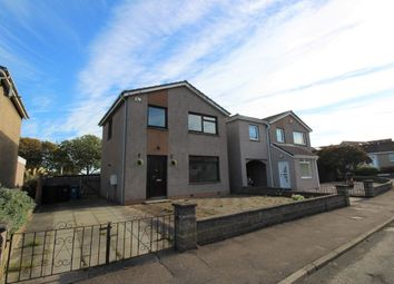 Thumbnail 3 bed detached house to rent in Ceres Crescent, Broughty Ferry, Dundee