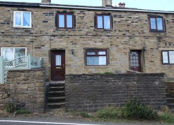 Thumbnail 2 bed terraced house for sale in Bog Green Lane, Huddersfield