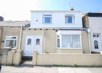 3 bed cottage for sale in Gilsland Street, Sunderland SR4