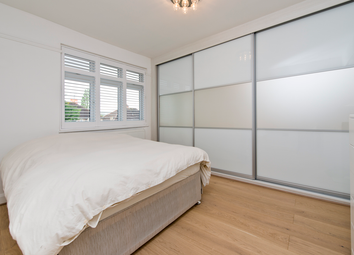 Thumbnail 4 bed semi-detached house for sale in Belmont Avenue, London