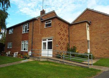 Thumbnail 2 bedroom flat for sale in Fakenham, Norfolk, England
