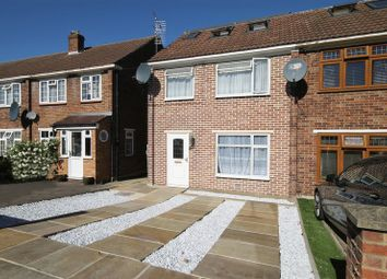 Thumbnail 4 bed end terrace house for sale in Ferrymead Avenue, Greenford