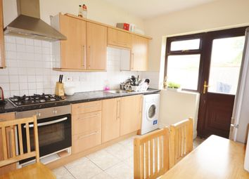 Thumbnail 4 bedroom flat to rent in Northwick Avenue, Harrow, Middlesex