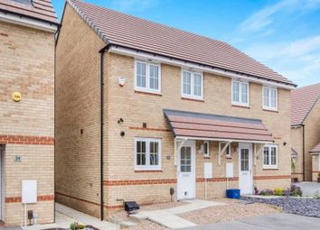 Thumbnail 3 bedroom semi-detached house for sale in Brownlee Close, Brinsworth, Rotherham