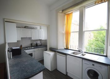 Thumbnail 5 bed flat to rent in Bernard Terrace, Edinburgh