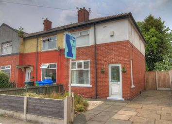 Thumbnail 2 bed end terrace house for sale in Green Lane, Middleton, Manchester