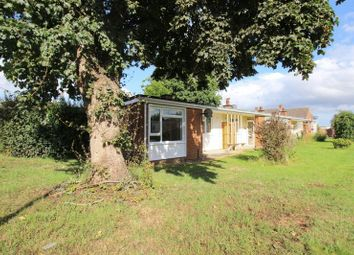 Thumbnail 1 bedroom bungalow for sale in Wellington Road, St. Thomas, Exeter