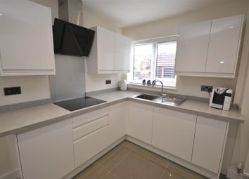 Thumbnail 2 bed terraced house for sale in Mongers Piece, Chineham, Basingstoke