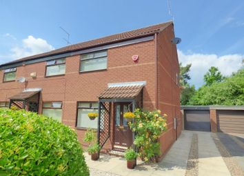 Thumbnail 2 bed semi-detached house for sale in The Sycamores, Beverley