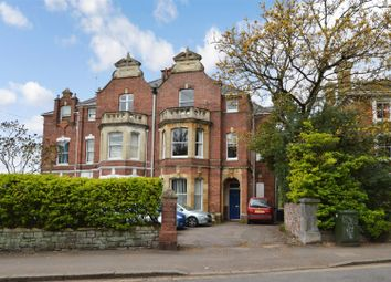 Thumbnail 2 bed flat to rent in Denmark Road, St. Leonards, Exeter