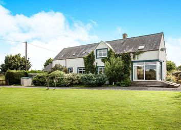 Thumbnail 4 bed detached house for sale in The Crooks, Mabie, Dumfries