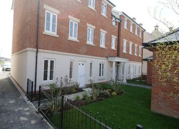 Thumbnail 2 bedroom property to rent in Hyde Park, Lords Way, Andover