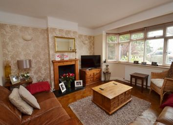 Thumbnail 4 bed semi-detached house to rent in Mulgrave Road, Cheam, Sutton
