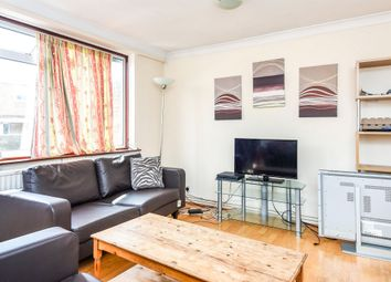 Thumbnail 3 bed flat for sale in Lydney Close, London