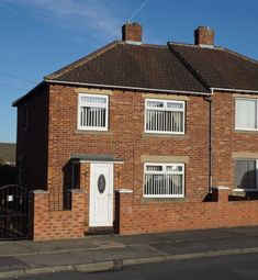 Thumbnail 3 bed semi-detached house for sale in Pelaw Road, Chester Le Street
