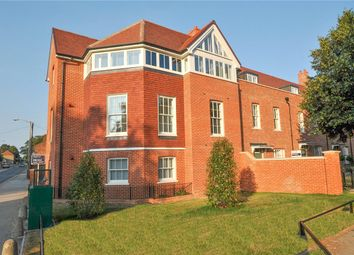 Thumbnail 2 bed flat for sale in Military Road, Canterbury